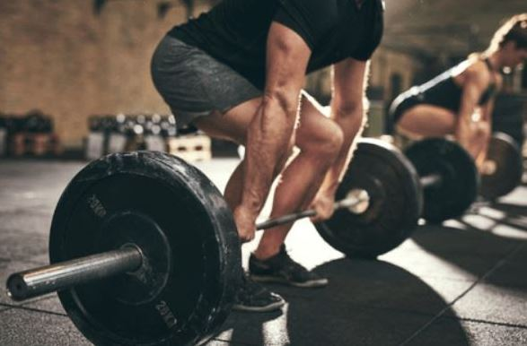 Best CrossFit Shorts For Men
