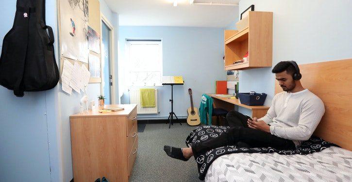 University Accomodation