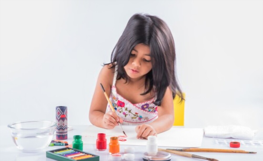 Learn to urge the Most From associate Arts And Crafts