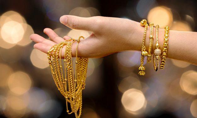 bracelet for Indian bride