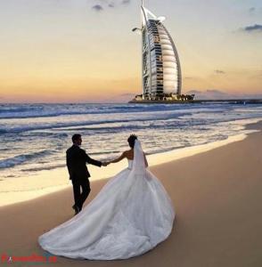 dubai tour honeymoon packages