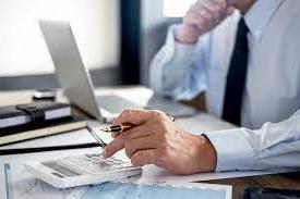 Online Tax Advisor